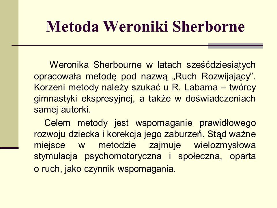 Metoda Weroniki Sherborne