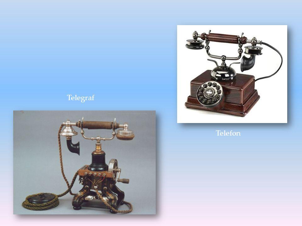 Telegraf Telefon