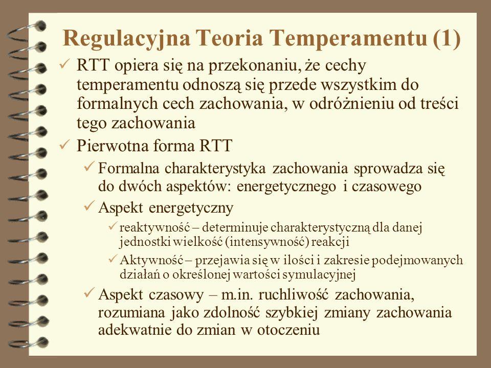 Regulacyjna Teoria Temperamentu (1)