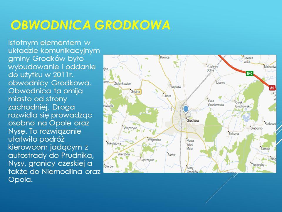Obwodnica Grodkowa