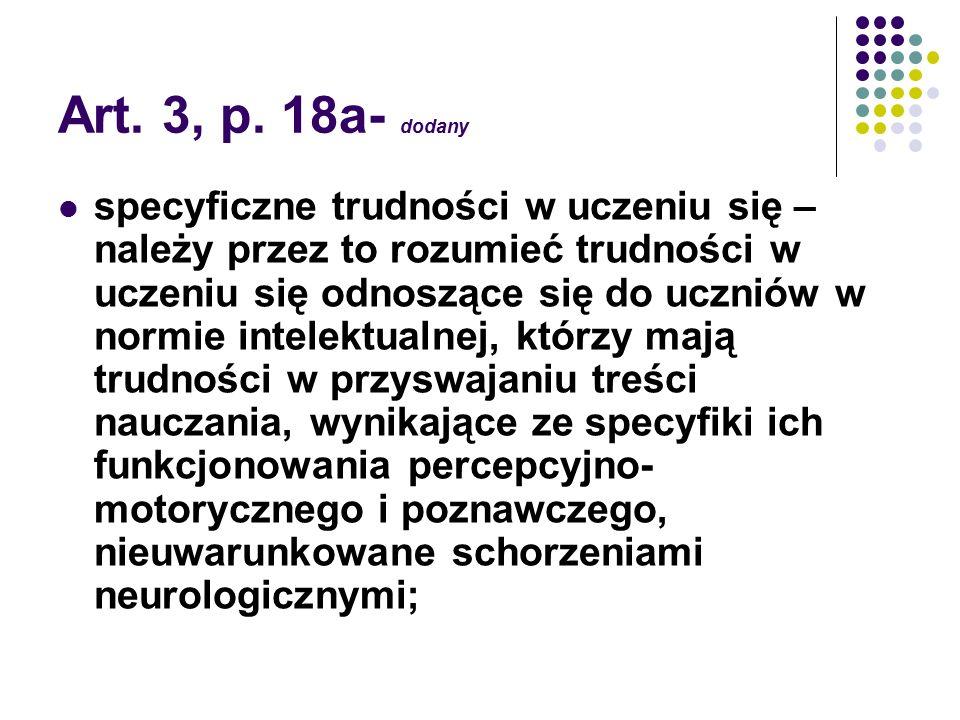 Art. 3, p. 18a- dodany