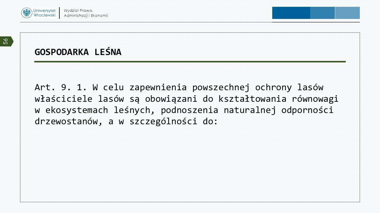 Wydział Prawa, Administracji i Ekonomii.