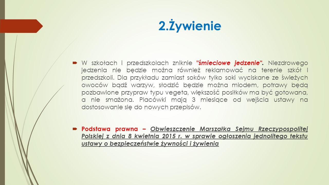 2.Żywienie
