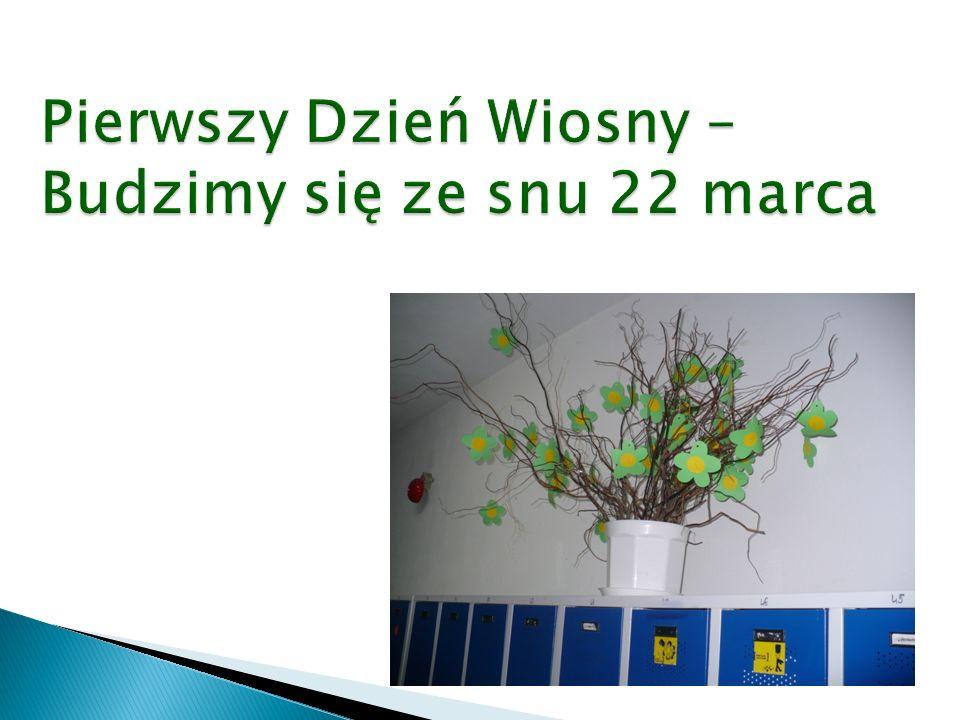 Pierwszy Dzień Wiosny – Budzimy się ze snu 22 marca