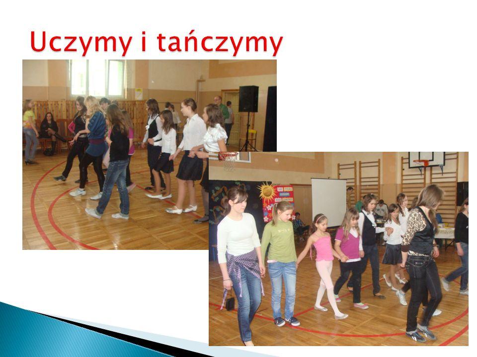 Uczymy i tańczymy