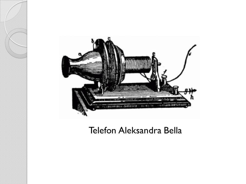Telefon Aleksandra Bella