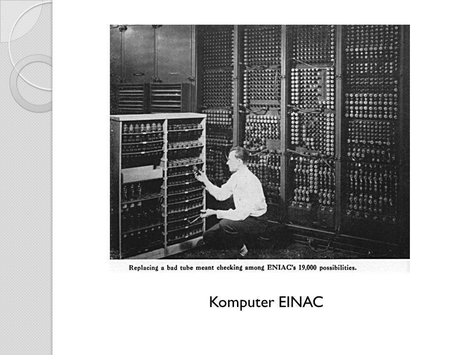 Komputer EINAC