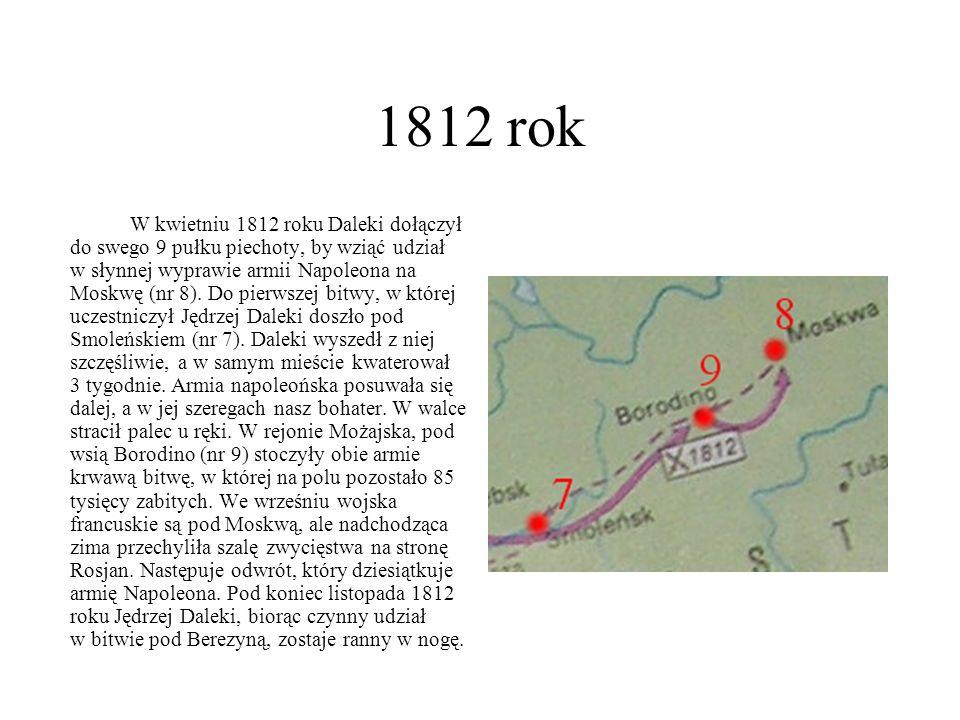 1812 rok