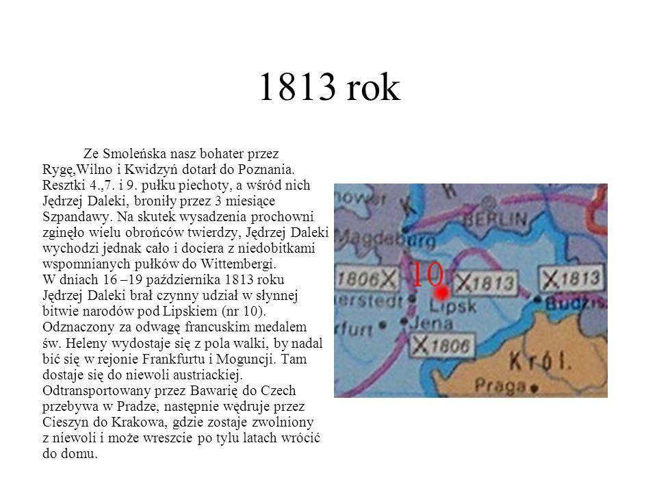 1813 rok