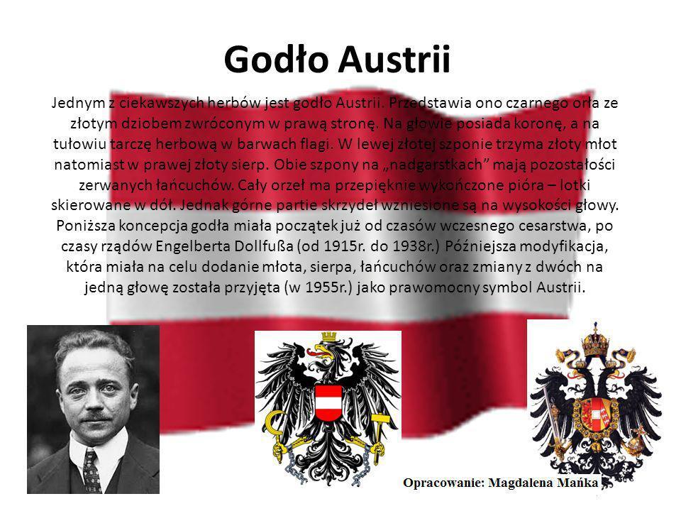 Godło Austrii