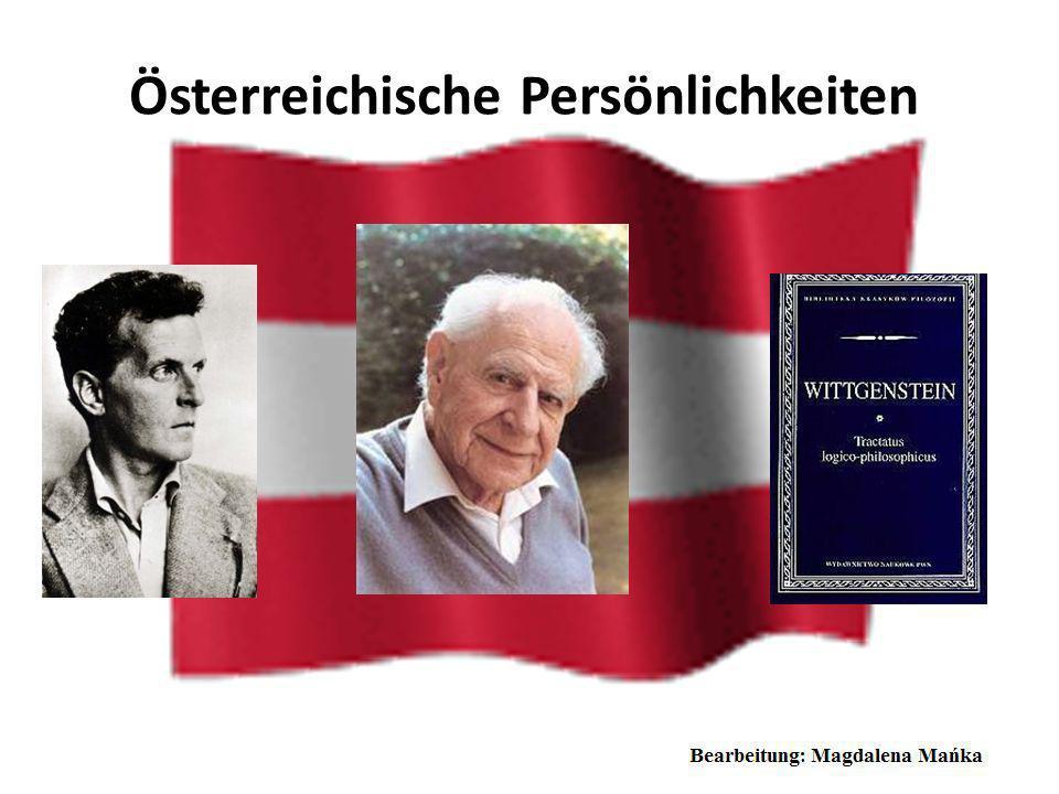 Österreichische Persönlichkeiten