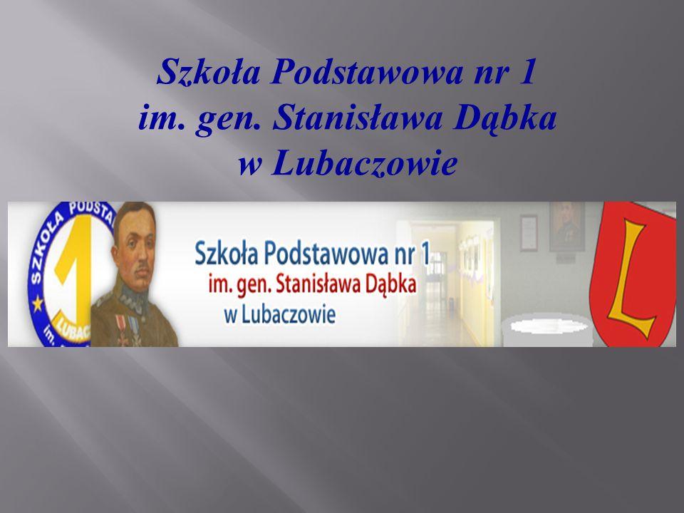 im. gen. Stanisława Dąbka