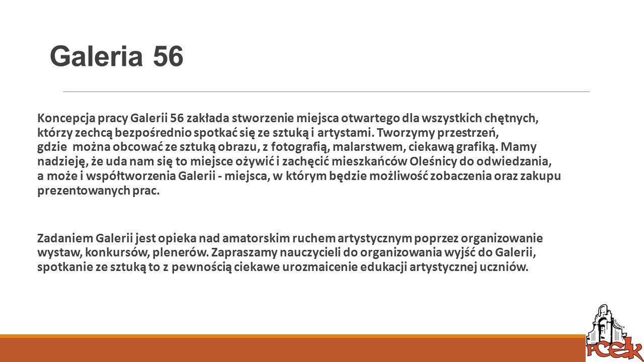 Galeria 56
