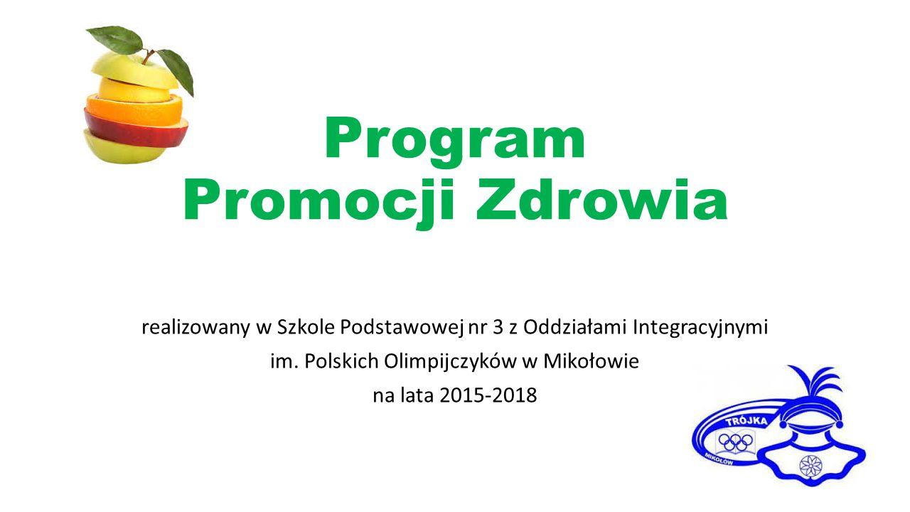 Program Promocji Zdrowia