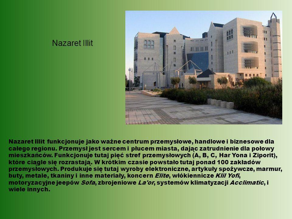 Nazaret Illit