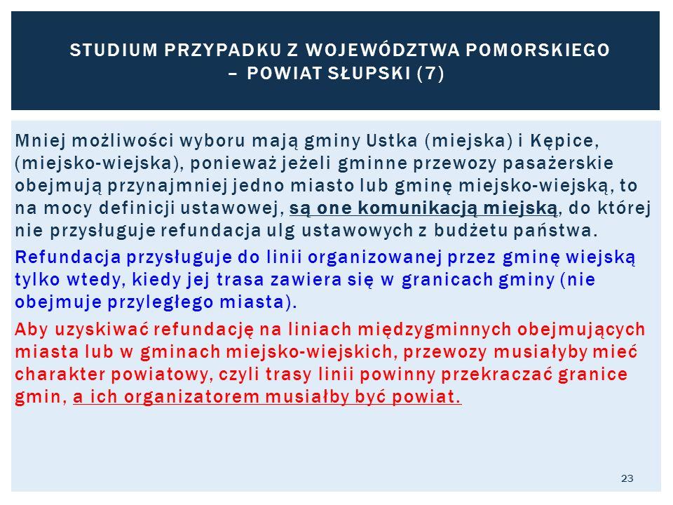 STUDIUM PRZYPADKU Z WOJEWÓDZTWA POMORSKIEGO – POWIAT Słupski (7)