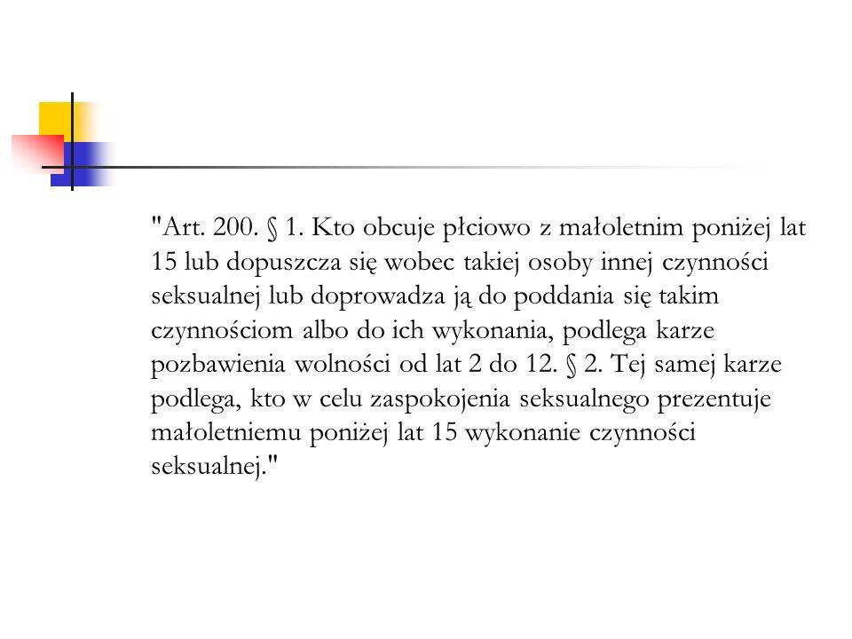 Art. 200. § 1.