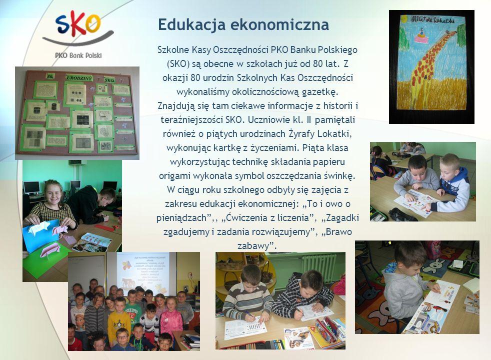Edukacja ekonomiczna
