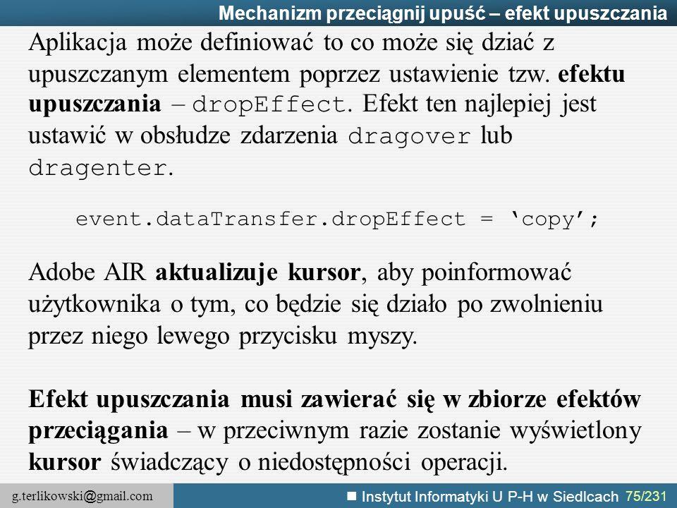 event.dataTransfer.dropEffect = 'copy';