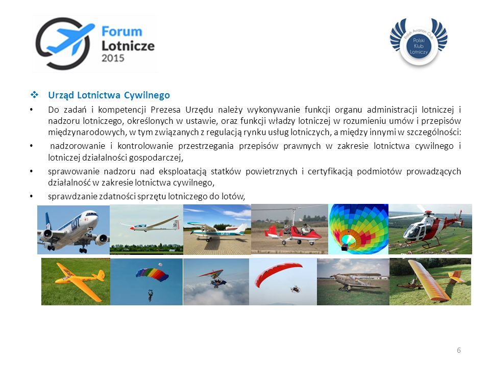 Urząd Lotnictwa Cywilnego