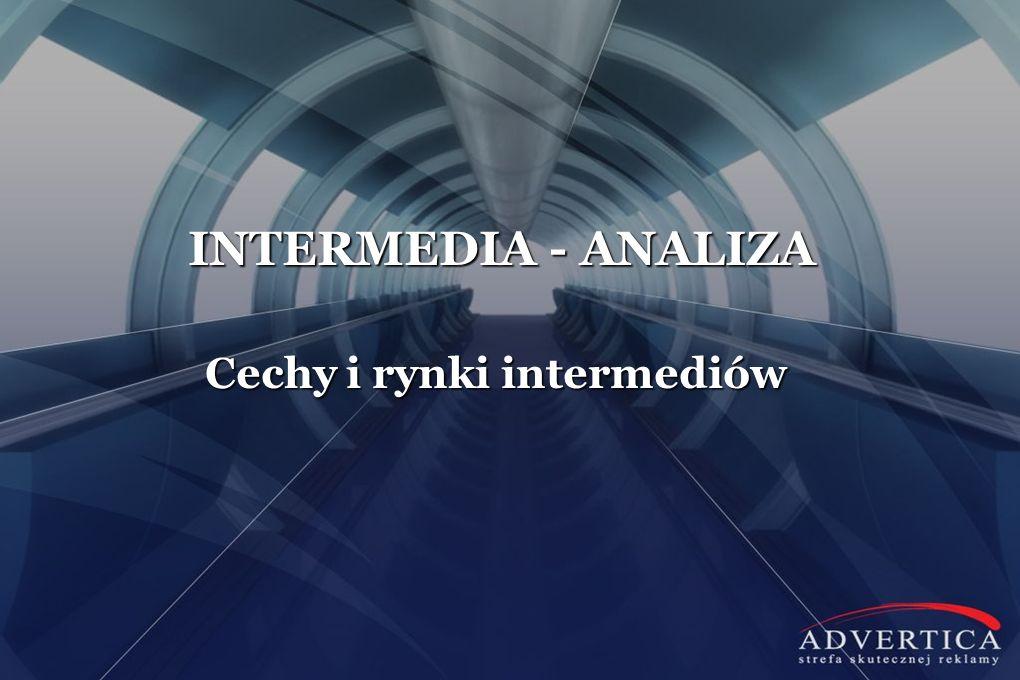 Cechy i rynki intermediów