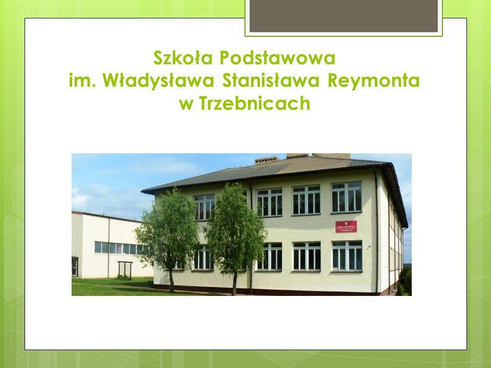 Szkoła Podstawowa im. Władysława Stanisława Reymonta w Trzebnicach