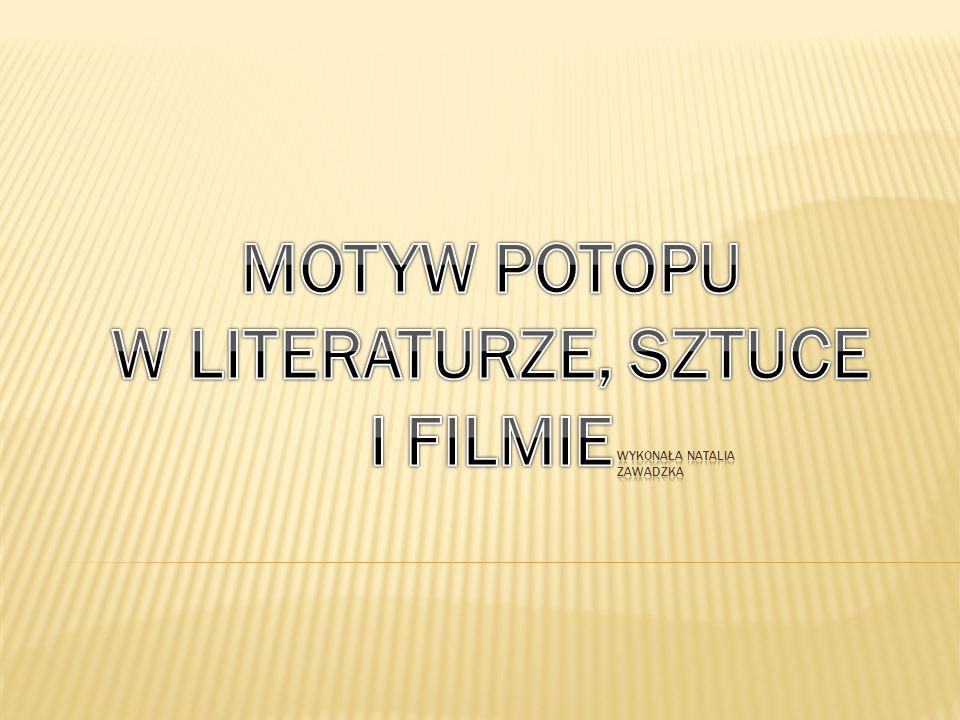 Wykonała Natalia Zawadzka