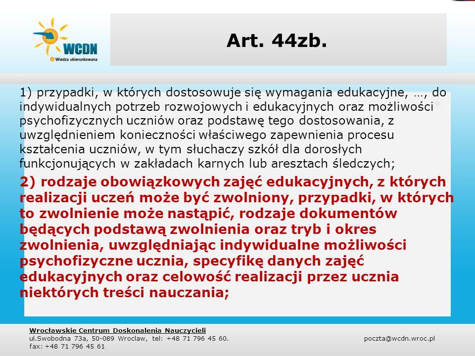 Art. 44zb.
