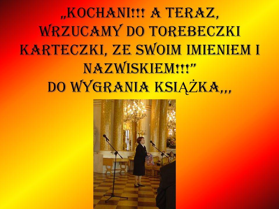 """KOCHANI!!."