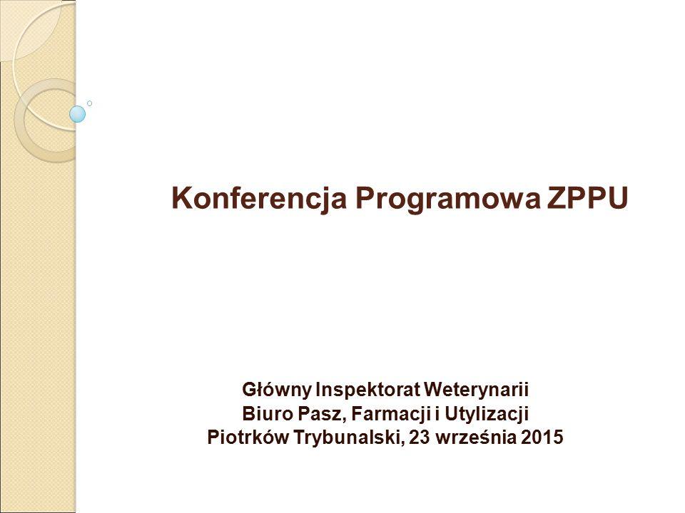 Konferencja Programowa ZPPU