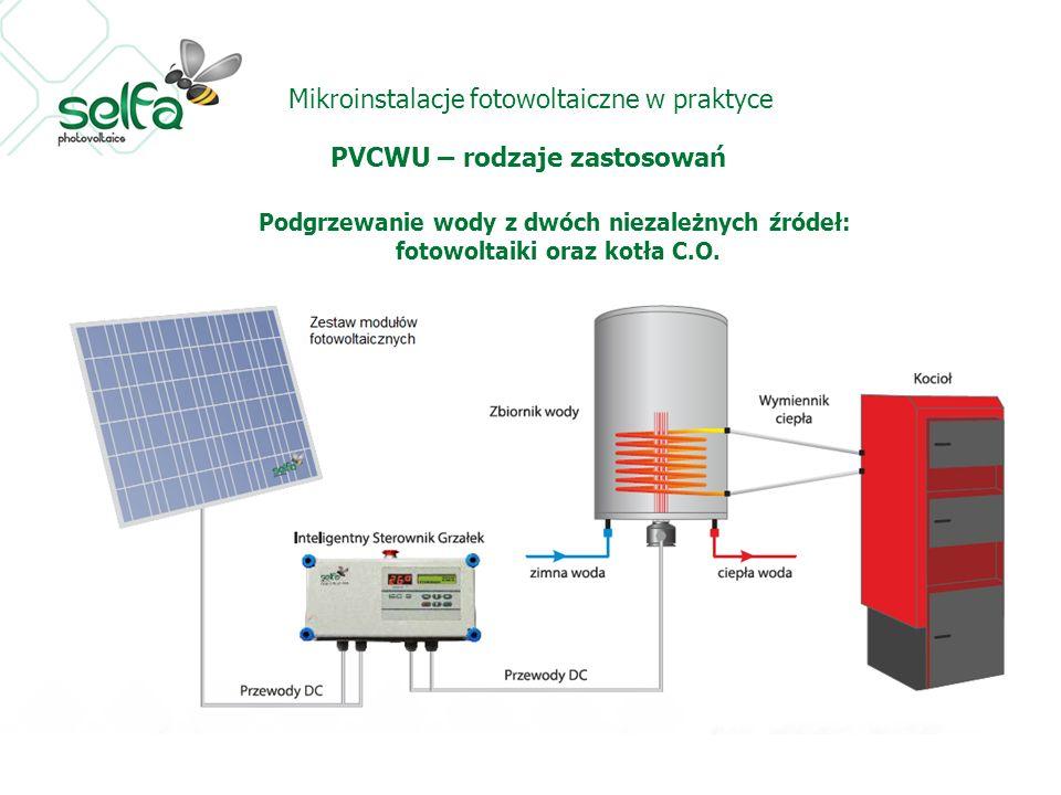 Mikroinstalacje fotowoltaiczne w praktyce