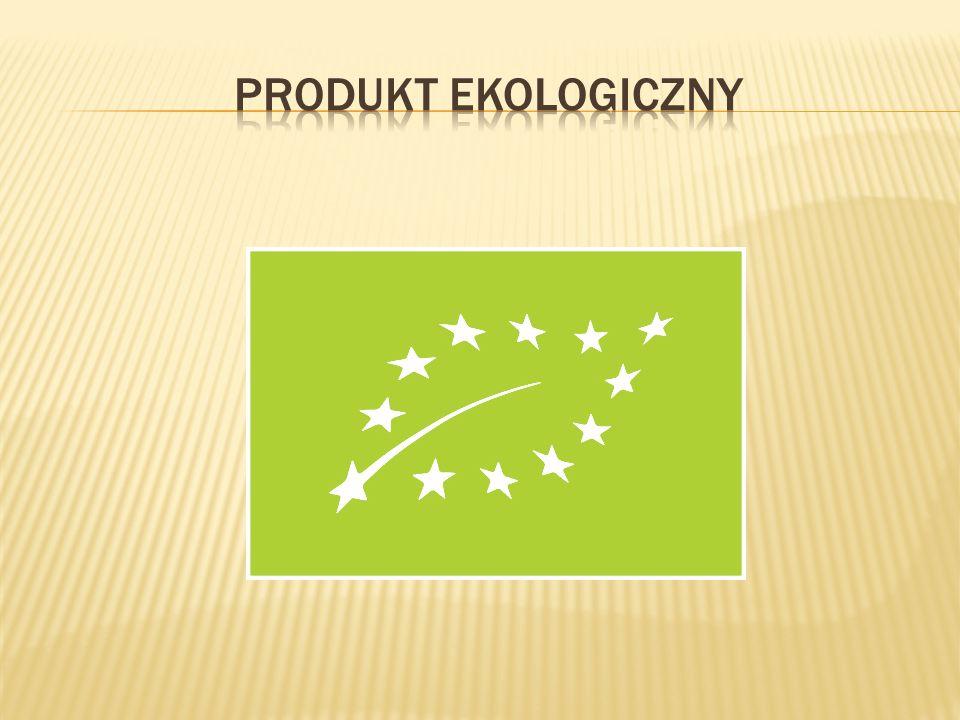 Produkt Ekologiczny