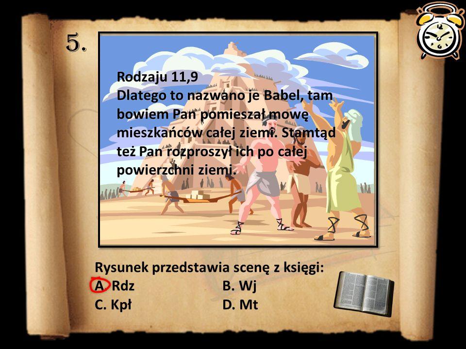 5. Rodzaju 11,9.