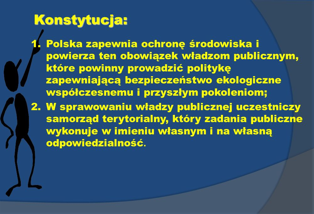 Konstytucja: