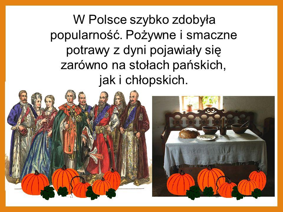 W Polsce szybko zdobyła popularność