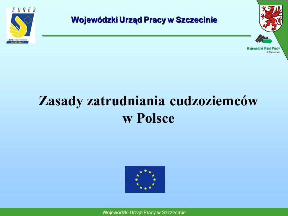 Zasady zatrudniania cudzoziemców w Polsce