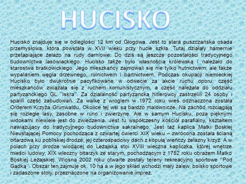 HUCISKO