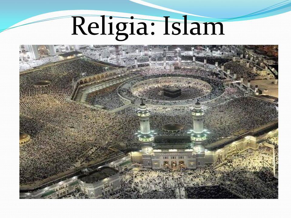 Religia: Islam