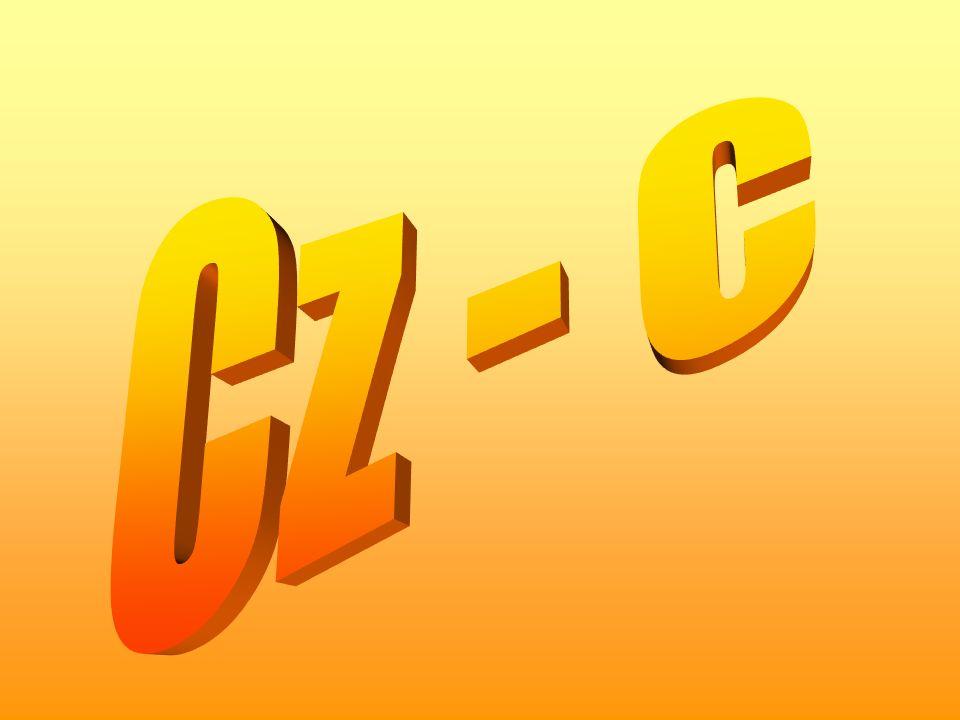 Cz - c