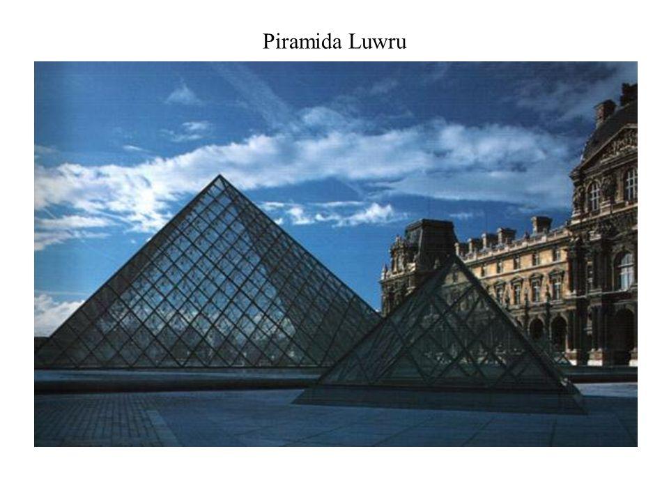 Piramida Luwru