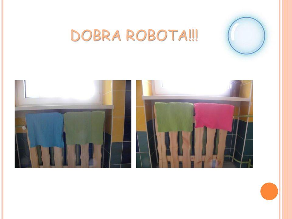 DOBRA ROBOTA!!!