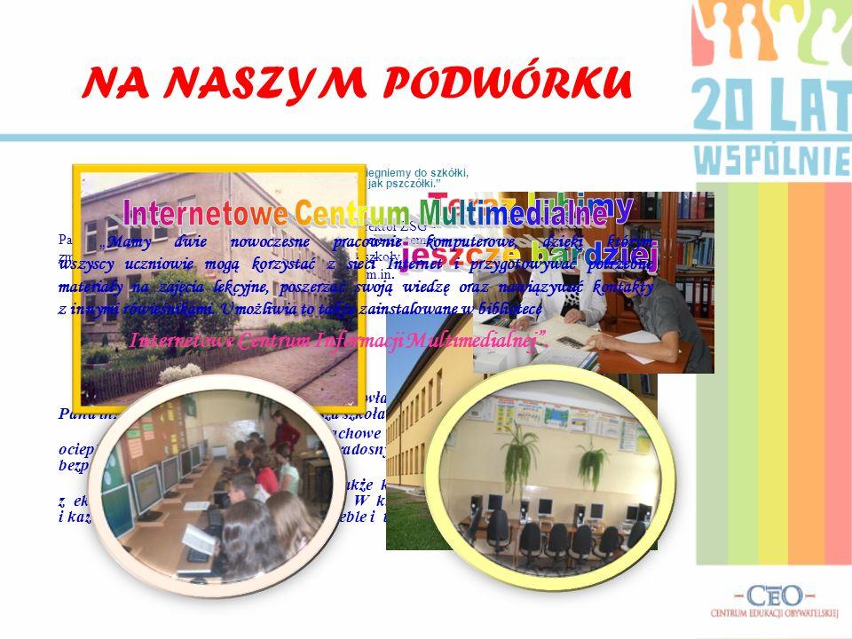 Internetowe Centrum Informacji Multimedialnej .