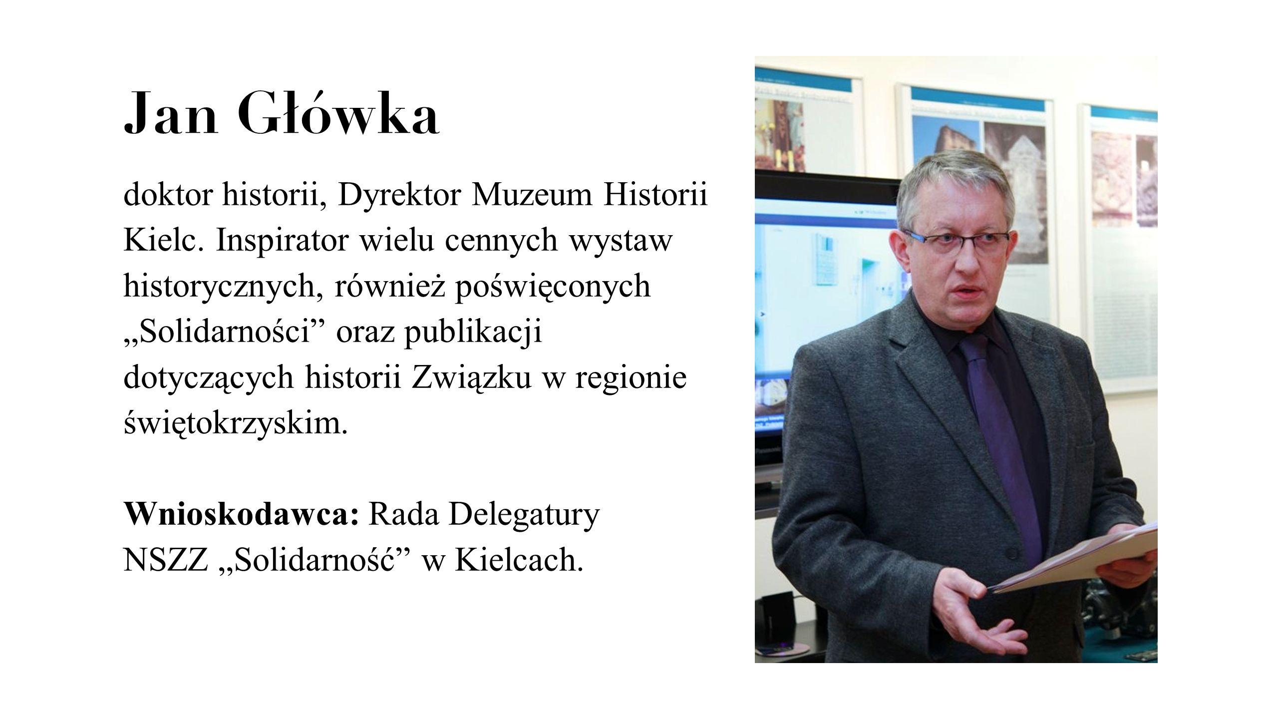 Jan Główka