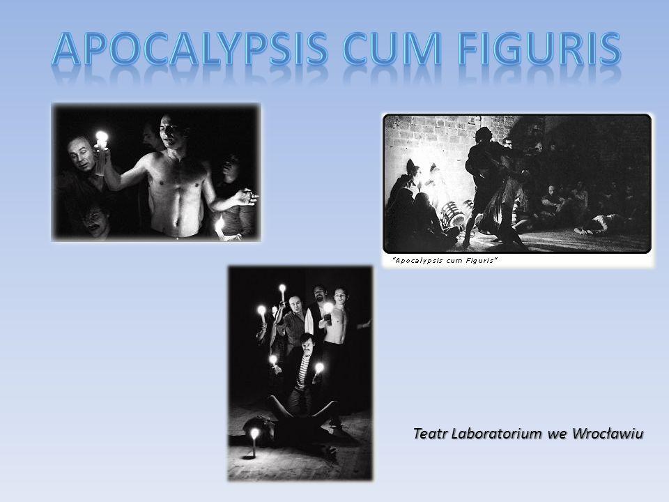 Apocalypsis Cum Figuris