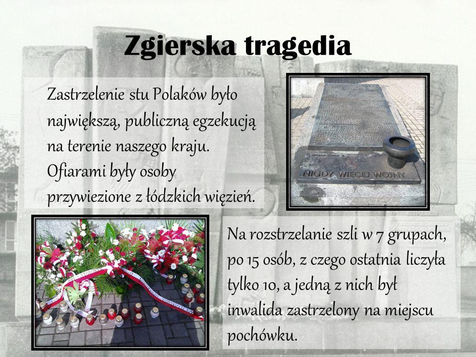 Zgierska tragedia