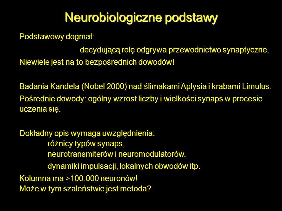 Neurobiologiczne podstawy