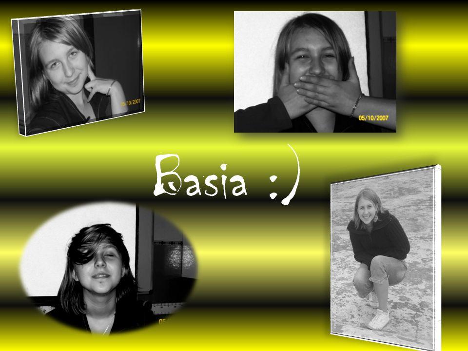 Basia :)