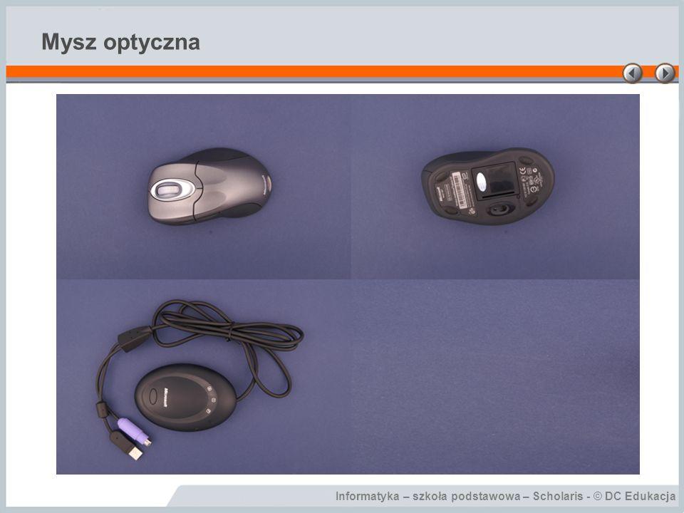 Mysz optyczna