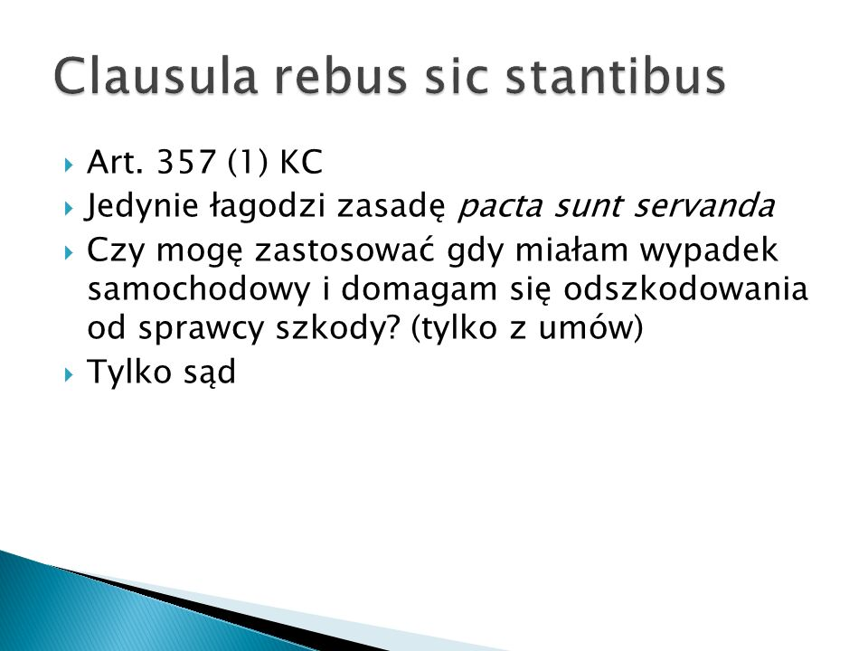 rebus sic stantium Definition of rebus sic stantibus in the legal dictionary - by free online english  dictionary and encyclopedia what is rebus sic stantibus meaning of rebus sic.