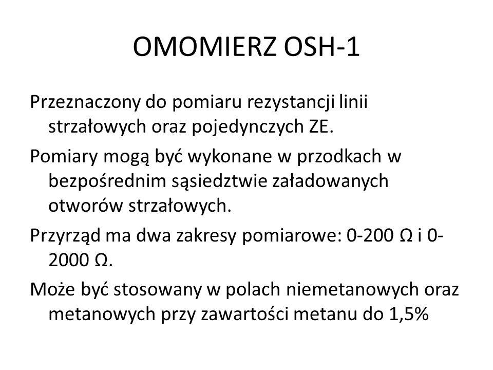 OMOMIERZ OSH-1